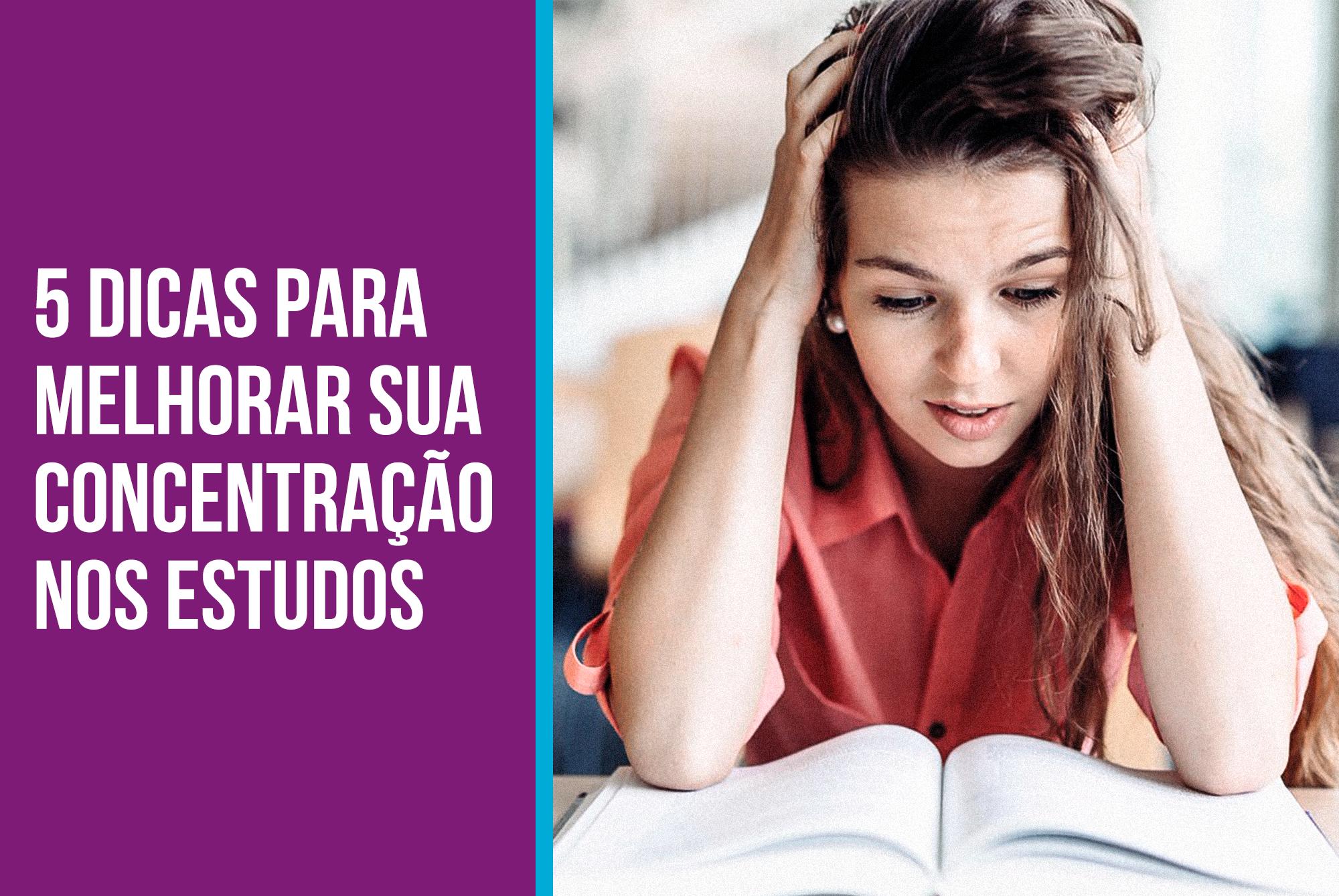 Copop SITE – Concentração Nos Estudos